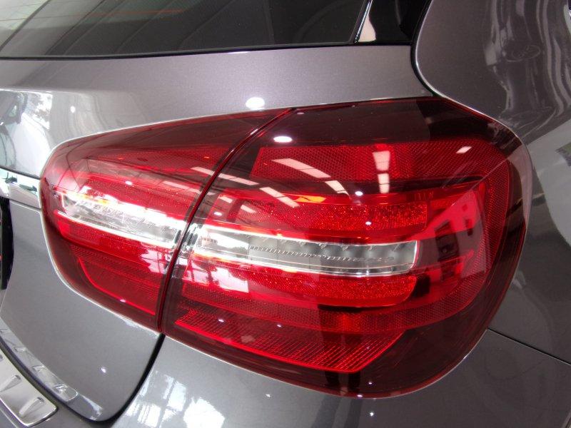 Mercedes-Benz Clase GLA GLA 200 d URBAN