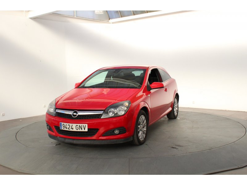 Opel Astra GTC 1.3 ecoFLEX Essentia