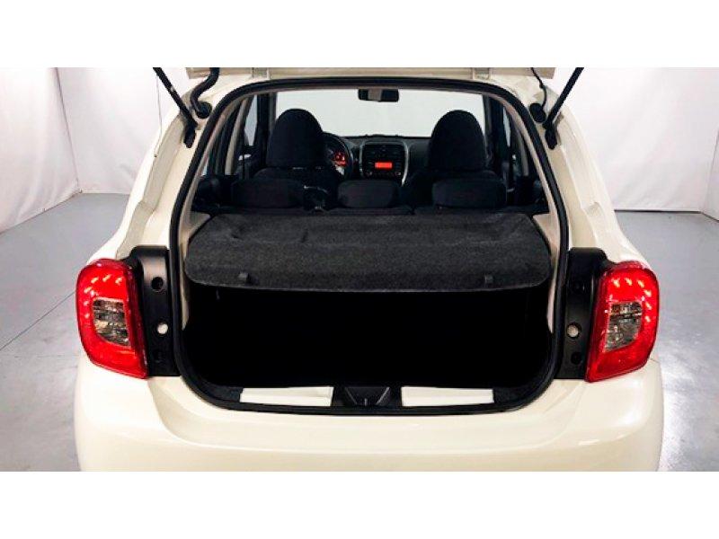 Nissan Micra 1.20 80CV  ACENTA  ACENTA