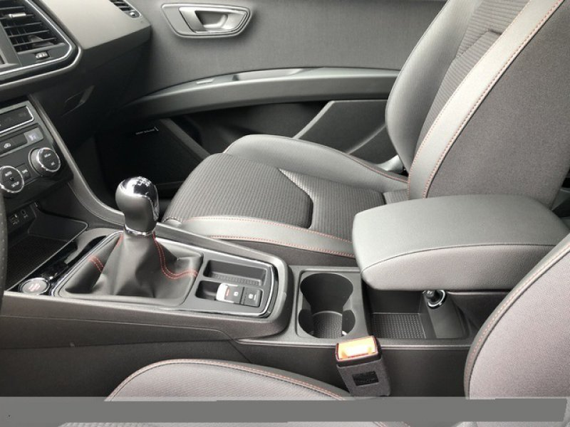 SEAT León 2.0 TDI 110kW St&Sp FR Ultimate Edition