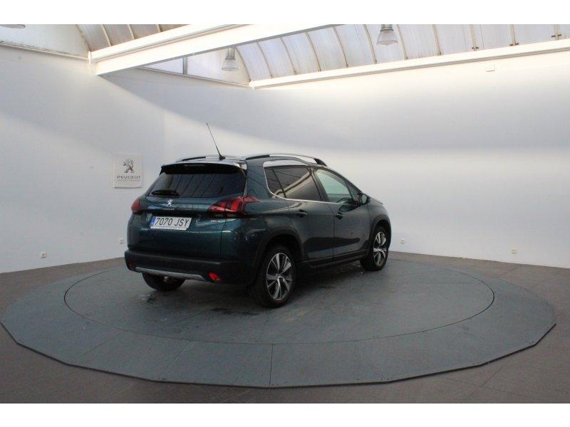 Peugeot 2008 1.6 BlueHDi 88KW (120CV) S&S Allure