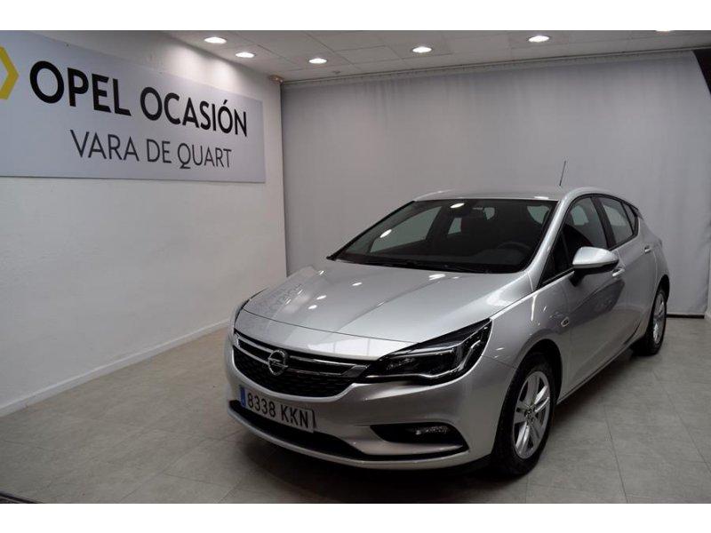 Opel Astra 1.0T 105CV 5V SELECTIVE