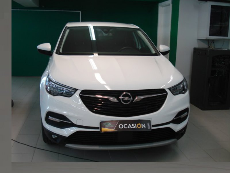 Opel Grandland X 1.6 CDTi Auto 120 CV Excellence