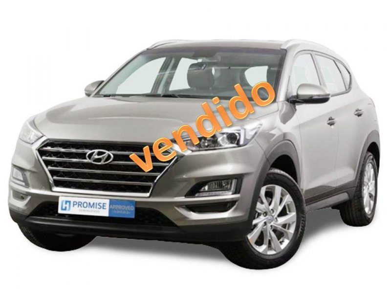 Hyundai Tucson TUCSON CRDI 1.6 116 CV 4X2 48V. SLE 48v.