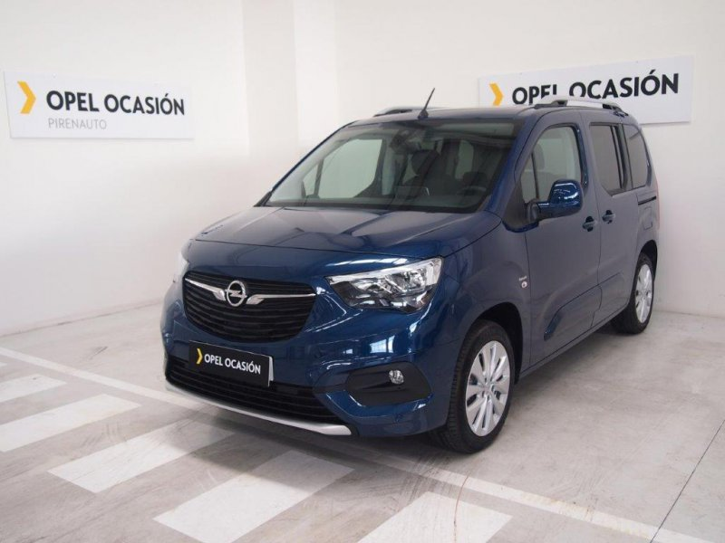Opel Combo Life 1.5TD 130CV SS LIFE INNOVATIVE L1H1