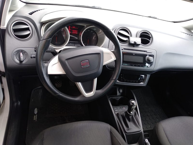 SEAT Ibiza 1.9 TDI 105cv SPORT GLS Sport