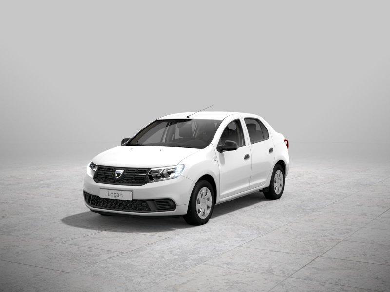 Dacia Logan 1.0 54kW (73CV) Ambiance. OFERTA 2018.