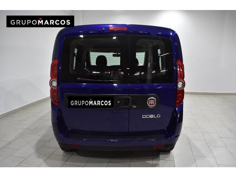 Fiat Doblò Panorama 1.6 Multijet 90cv E5+ Dynamic