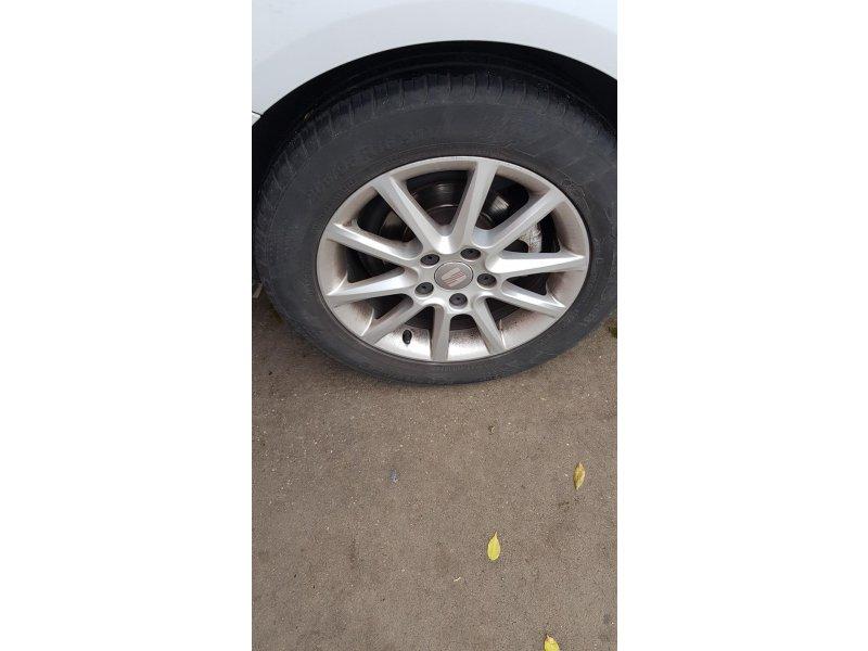 SEAT Altea XL 1.6 TDI 105cv E-Ecomotive Reference fanily