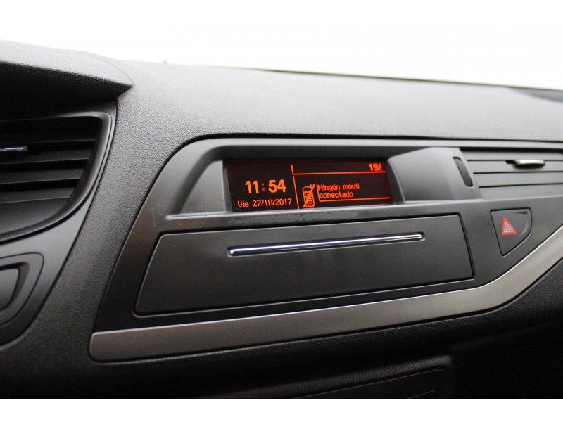 Citroen C5 2.0 HDi 140cv Tourer Business