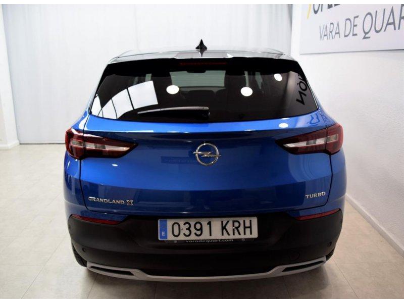 Opel Grandland X 1.2 T S/S 130CV ULTIMATE