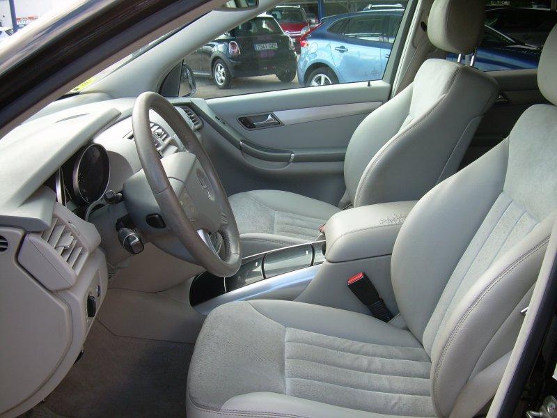 Mercedes-Benz Clase R R 320 CDI 4MATIC L -