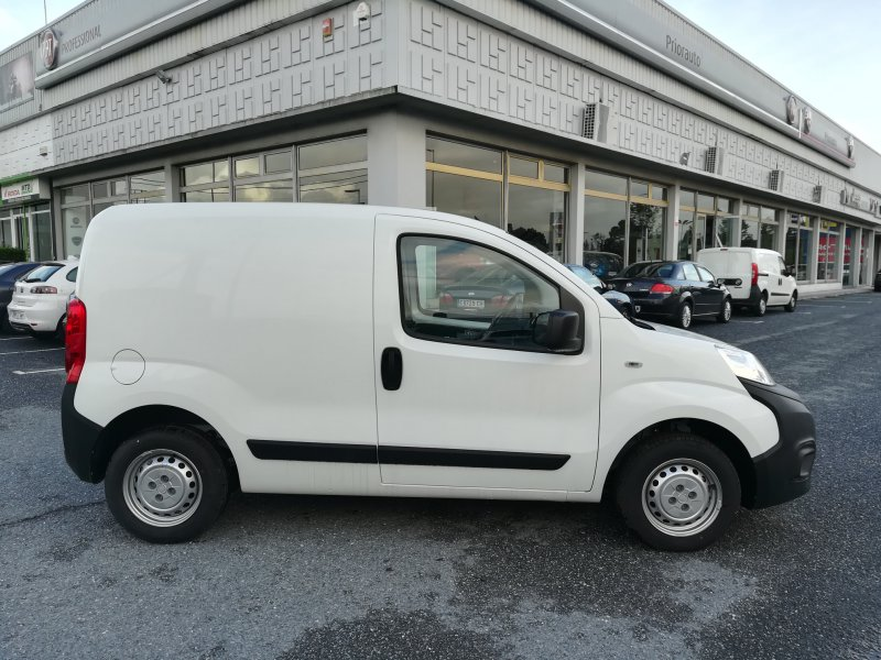 Fiat Fiorino Cargo Base 1.3 Mjet 59kW (80CV) E6 -