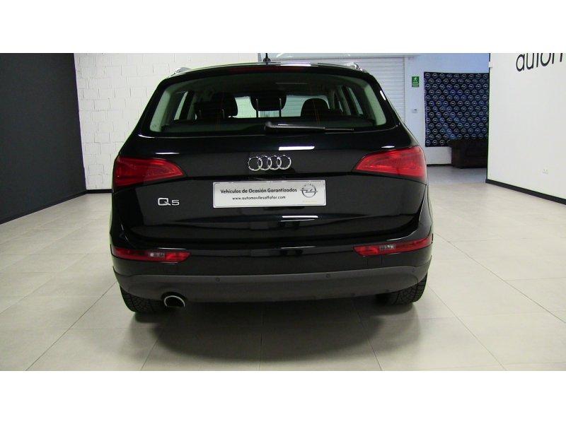 Audi Q5 2.0 TDI 143cv Ambiente