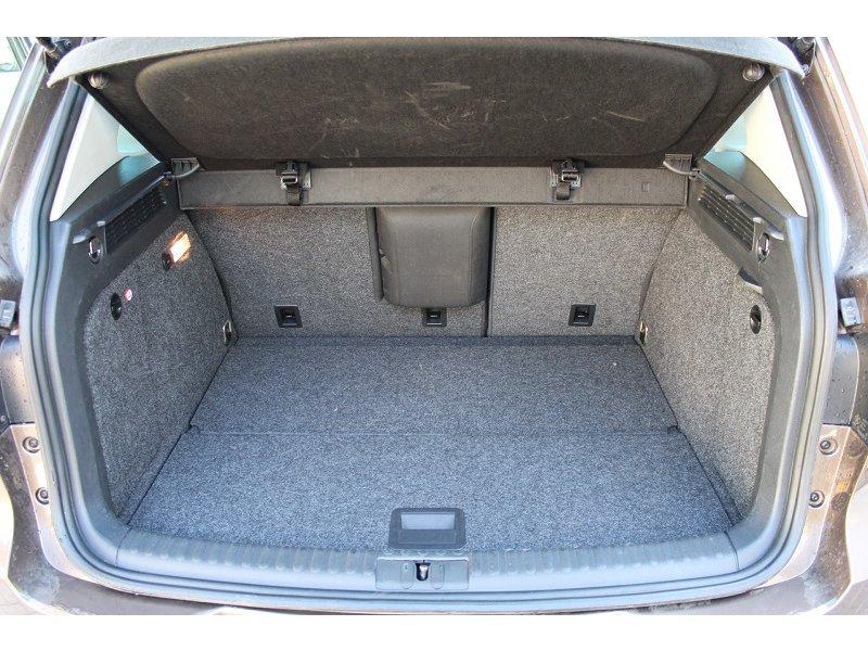 Volkswagen Tiguan 2.0 TDI 140CV DSG BMT 4Motion Sport