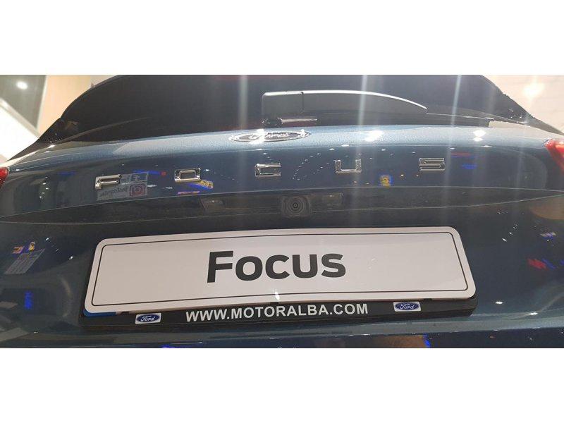 Ford Focus 1.5 Ecoblue 88kW Auto ST-Line