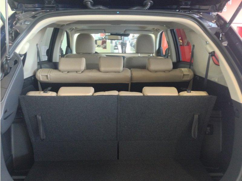 Mitsubishi Outlander 220 DI-D Auto 4WD Kaiteki