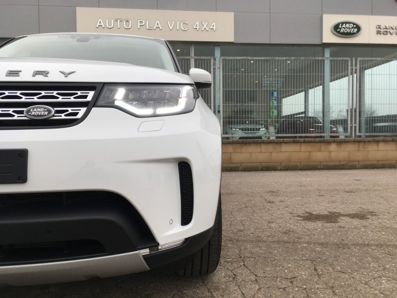 Land Rover Discovery 3.0 Si6 250kW (340CV) Auto HSE