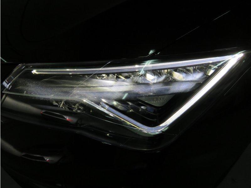 SEAT León ST 2.0 TDI 110kW (150CV) S&S FR Advanced