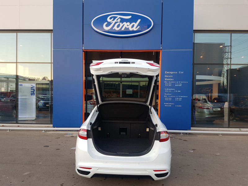 Ford Mondeo 2.0 TDCi 110kW (150CV) ST-Line