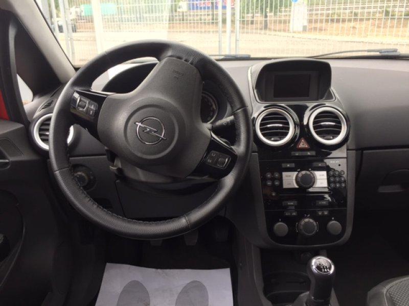 Opel Corsa 1.7 DTI Club