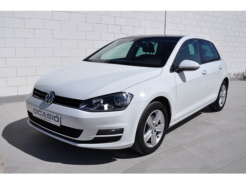 Volkswagen Golf 1.6 TDI 105cv BMT Advance