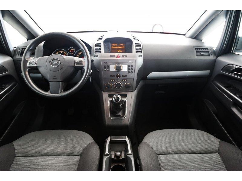 Opel Zafira 1.9 CDTi 8v 120 CV Enjoy