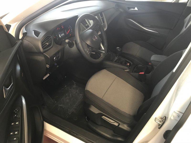 Opel Grandland X 1.6 120 cv Diesel Selective