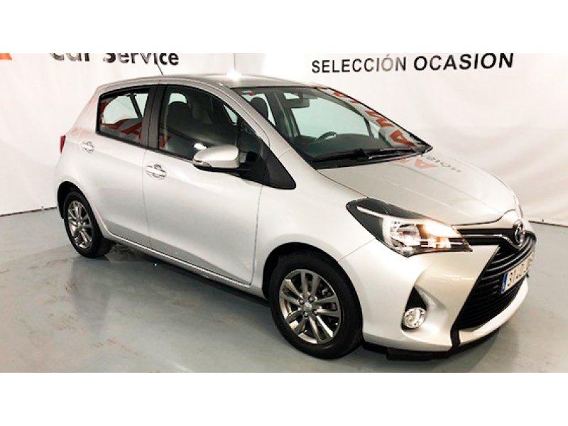 Toyota Yaris 1.0 69CV CITY CITY