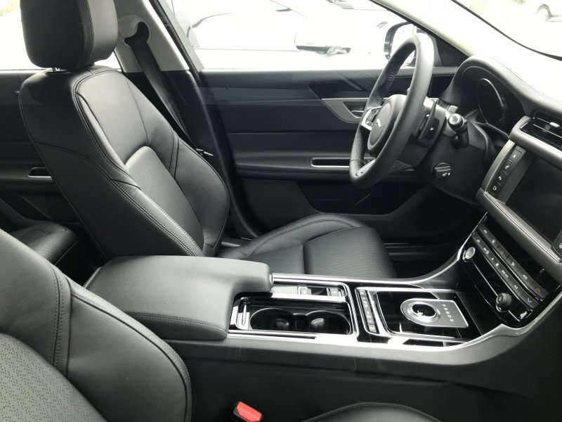 Jaguar XF 2.0D 132kW Auto Sportbrake Prestige
