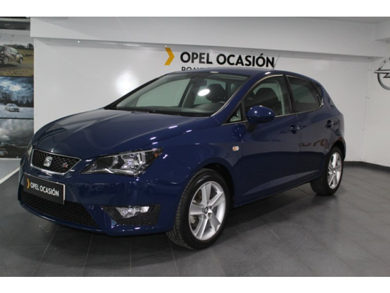 SEAT Ibiza 1.0 EcoTSI 81kW (110CV) FR
