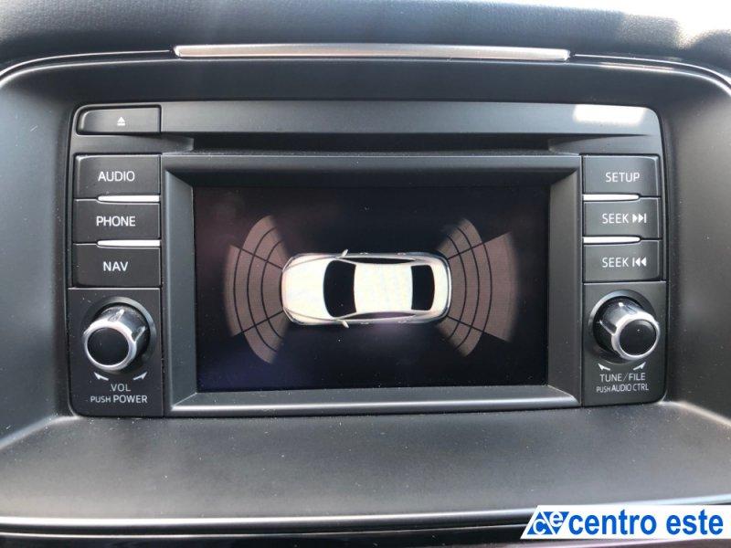 Mazda Mazda6 2.2 DE 175 AT 4WD L.+P.+ T.+SR (CB) WGN Luxury + Pack Premium + Pack Travel