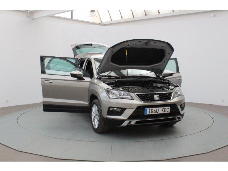 SEAT Ateca 1.6 TDI 85kW (115CV) St&Sp Eco