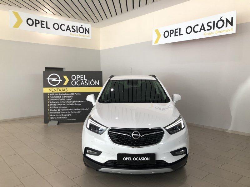 Opel Mokka X 1.4 T 103kW (140CV) GLP 4X2 Excellence