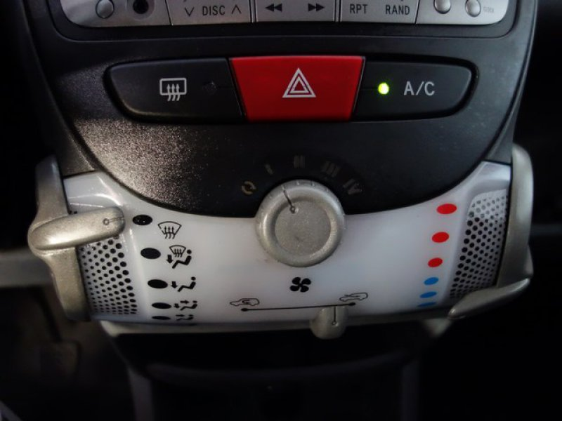 Citroen C1 1.0 Sensodrive Audace AUDACE