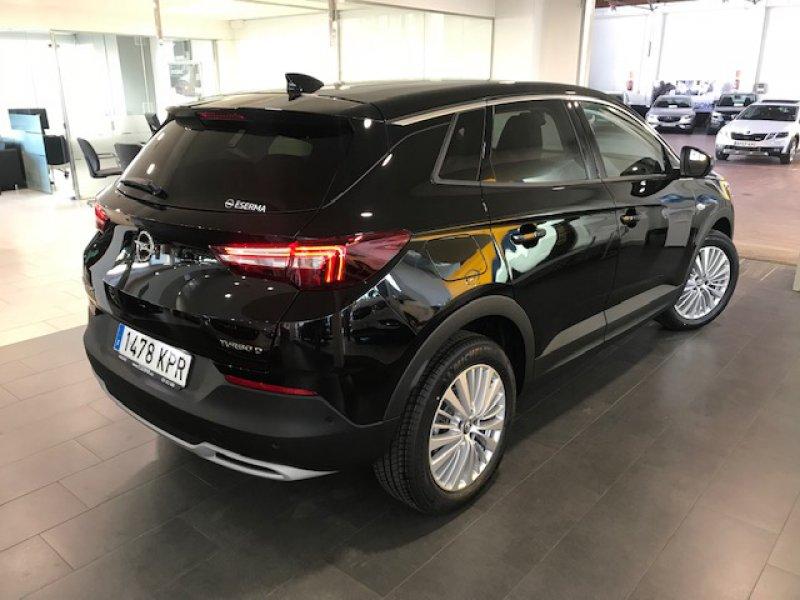 Opel Grandland X 1.6T CDTI 120CV Excellence