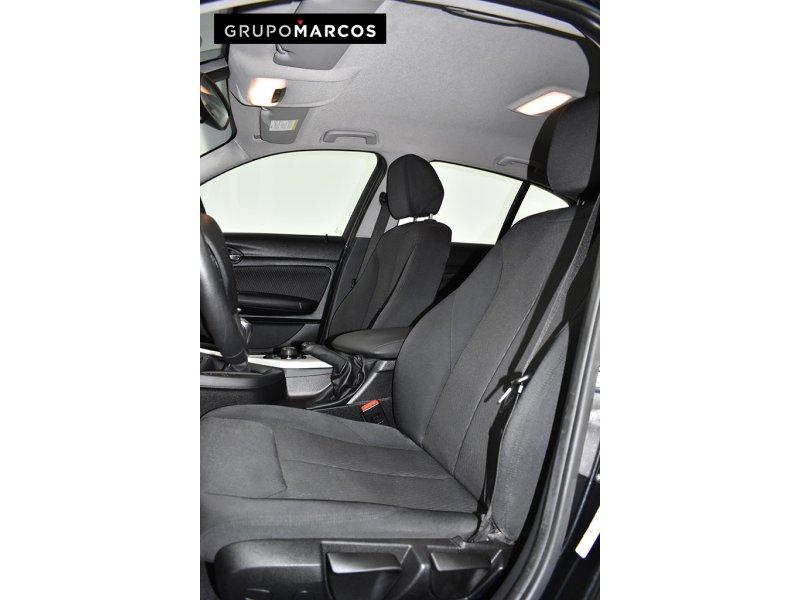 BMW Serie 1 114d 114d