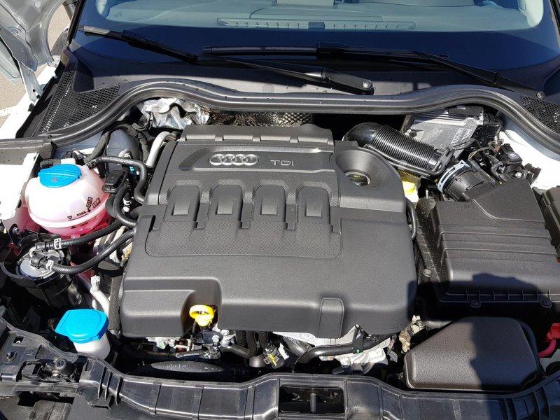 Audi A1 1.6 TDI 85kW (116CV) Sportback Adrenalin