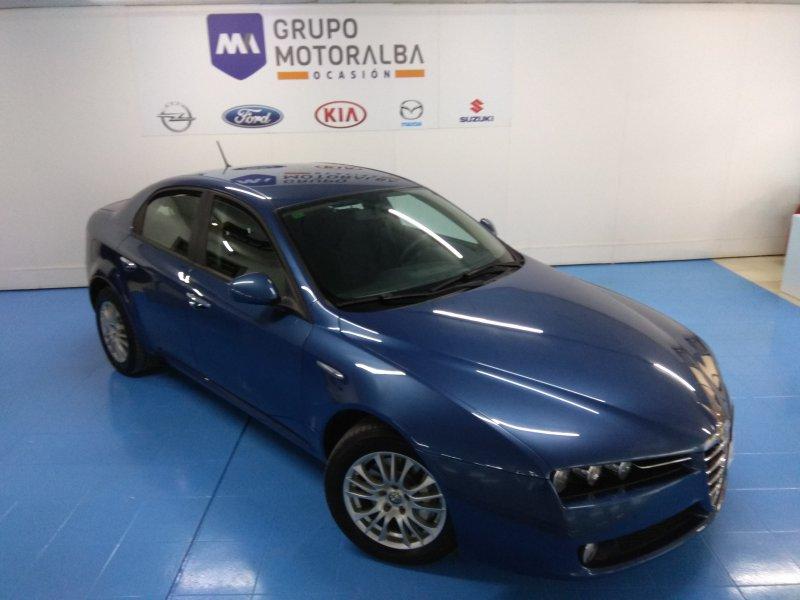 Alfa Romeo 159 1.9 JTDM 16V 6M 110kW (150CV) Distinctive