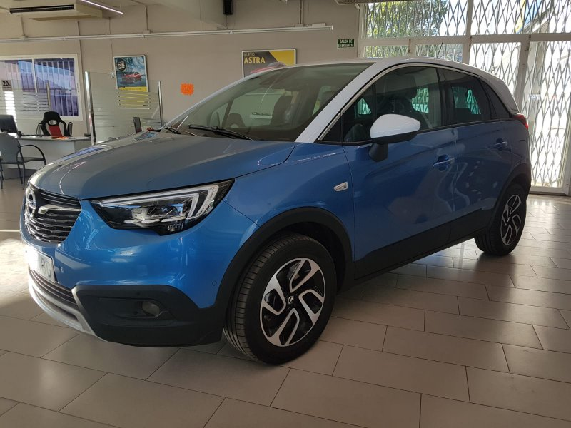Opel Crossland X 1.6 CDTI S/S 12CV Excellence
