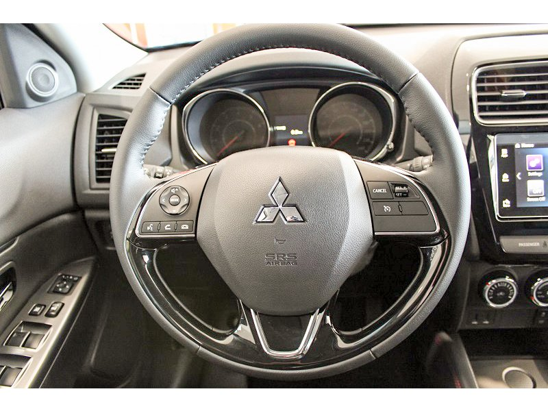 Mitsubishi ASX 160 MPI Motion
