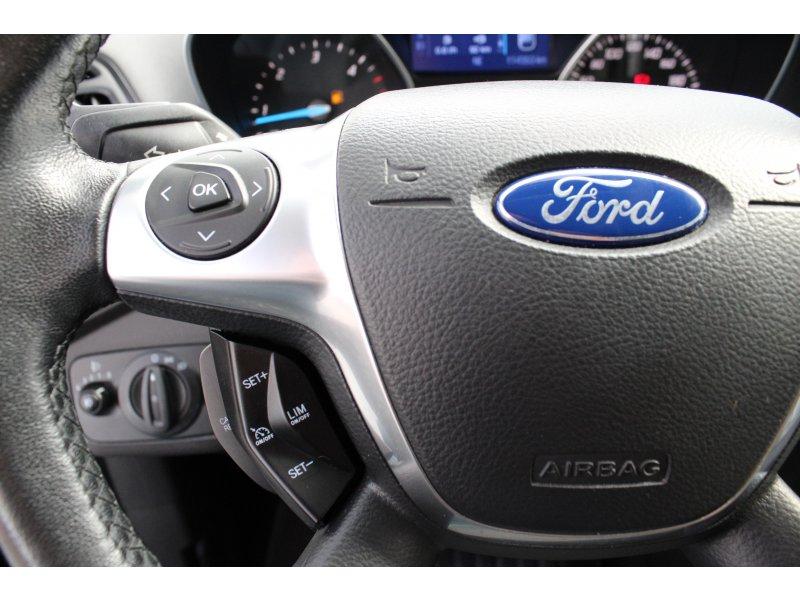 Ford Kuga 2.0 TDCi 140 4x2 Trend