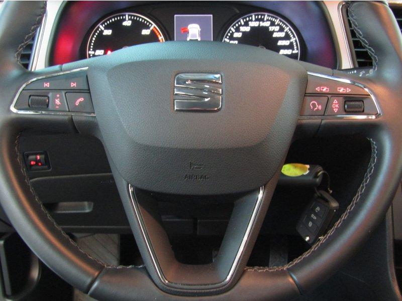 SEAT Nuevo León 2.0 TDI 150cv St&Sp Style