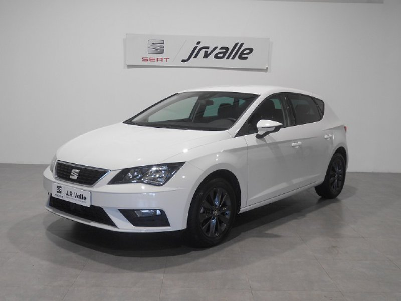 SEAT León 1.6 TDI 85kW (115CV) S&S Style Visio Ed Style Visio Edition