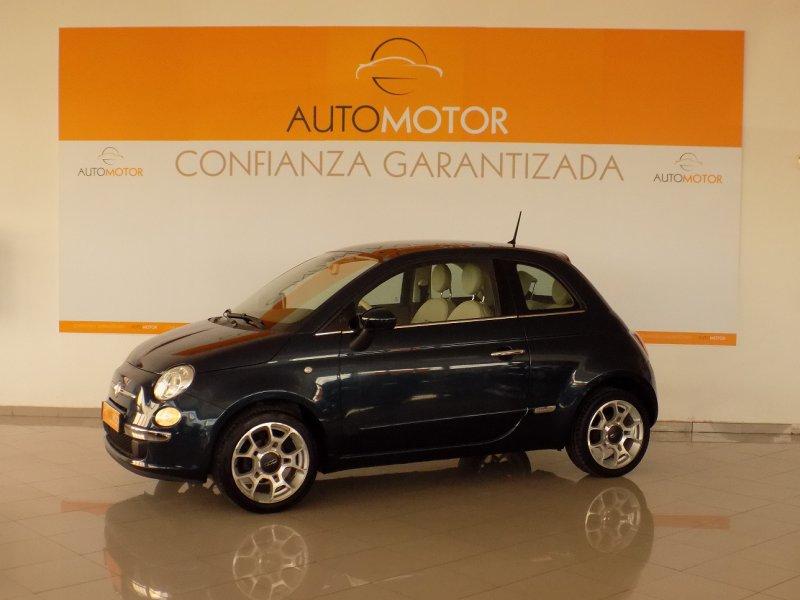 Fiat 500 1.2 8v 69 CV - GARANTIA SIN LIMITE Lounge