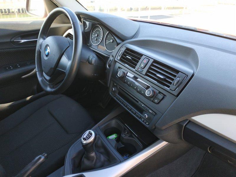 BMW Serie 1 116D 2.0 115cv 116d