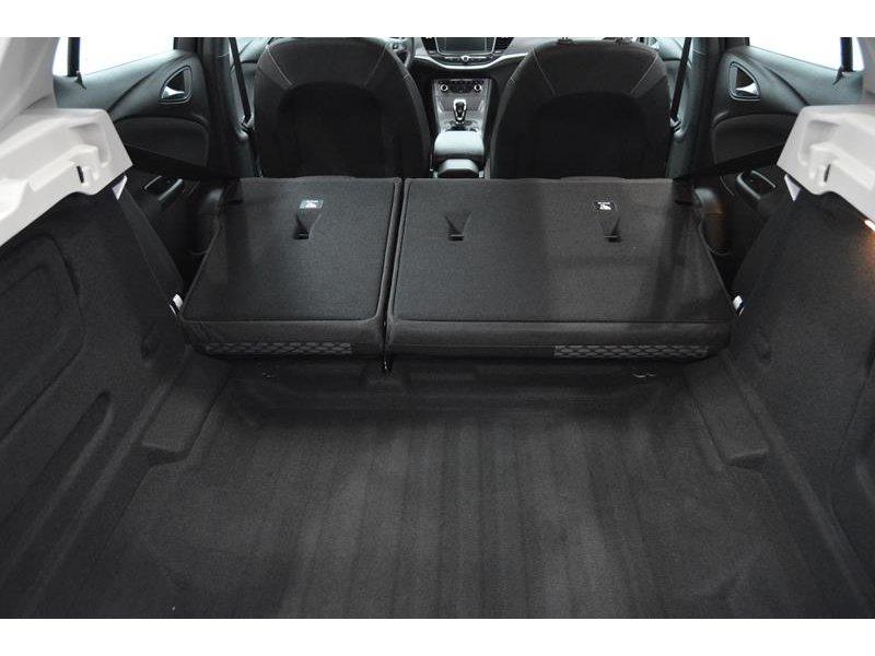 Opel Astra 1.6CDTI 110CV SELECTIVE
