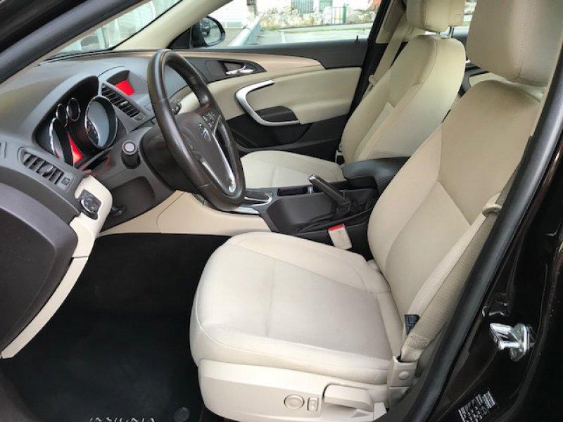 Opel Insignia Sports Tourer 2.0CDTI 130CV Auto Edition