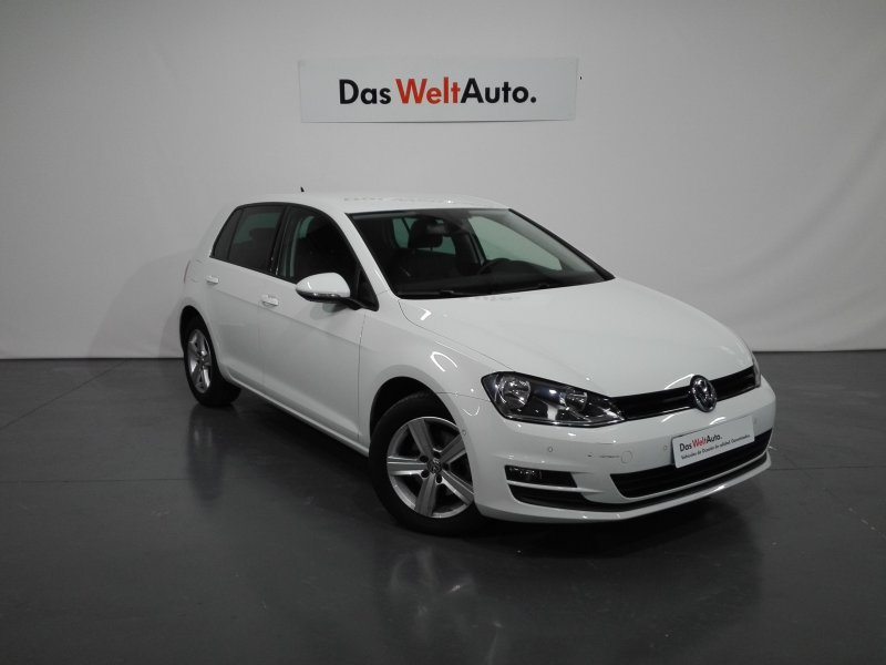 Volkswagen Golf 1.4 TSI 122cv BMT DSG Advance