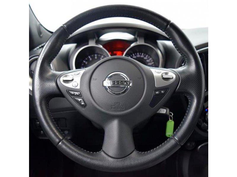 Nissan Juke 1.2 DIG-T 115CV ACENTA